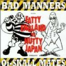 Bad Manners - Fatty England Vs Nutty Japan
