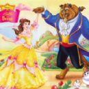 Princess Belle - 454 x 284