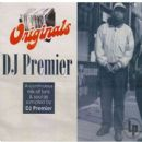 DJ Premier - Originals - A Continuous Mix Of Funk & Soul as Sampled by DJ Premier