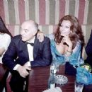 Carlo Ponti and Sophia Loren - 454 x 452