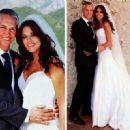 Danielle Bux and Gary Lineker - 454 x 321