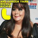 Dawn French - 454 x 699