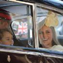 Prince Harry Marries Ms. Meghan Markle - Windsor Castle - 454 x 280