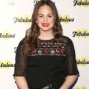 Giovanna Fletcher – Fabulous Magazine 10th Birthday Party in London - 454 x 619