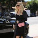 Khloe Kardashian – Out in Studio City