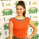 Kira Kosarin – Nickelodeon's SLIMEFEST in Blackpool 10/20/2018