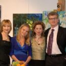 Igor Kostolevskiy, Olga Prokofieva, Tatyana Augskap, Yelena Velikanova