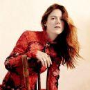 Rose Leslie - Stella Magazine Pictorial [United Kingdom] (4 September 2016)