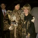 Steven Tyler and Teresa Barrick - 390 x 594