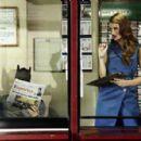 Cintia Dicker - Glamour Magazine Pictorial [Brazil] (March 2013) - 454 x 297