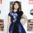 Milana Vayntrub – ABC and Marvel Honor Stan Lee in NYC - 454 x 603