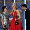 Sarah Paulson : 69th Annual Primetime Emmy Awards