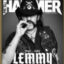 Lemmy - 454 x 624