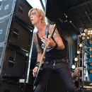Duff McKagan performs at the 2012 CBGB Festival on July 7, 2012 in New York City - 387 x 594