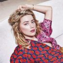 Amber Heard – Glamour Mexico Magazine (December 2018)
