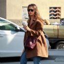 Jessica Alba – On a coffee run in Palm Springs November 19, 2018 - 454 x 681