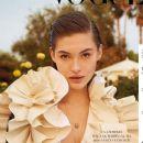 Grace Elizabeth - Vogue Magazine Pictorial [Russia] (April 2019) - 384 x 581