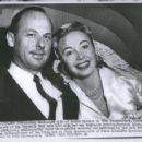 Audrey Meadows and Randolph Rouse - 454 x 357