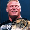 Brock Lesnar - 175 x 200