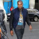 """Kayne West Drops """"Lost in The World"""" Video: Watch Now!"""