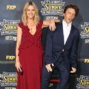 Kaitlin Olson – 'It's Always Sunny In Philadelphia' Premiere in Hollywood - 454 x 644