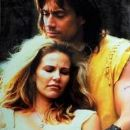 Tawny Kitaen and Kevin Sorbo