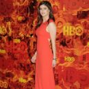 Alexandra Daddario: HBO's 2015 Emmy After Party