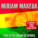 This Is The Sound Of Africa