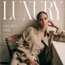 Telegraph Luxury February 15th, 2020 - 454 x 551