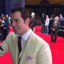 Henry Cavill- March 19, 2016- Mexico Premiere Batman v Superman