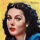 Hedy Lamarr - 454 x 628