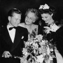 Ava Gardner and Mickey Rooney