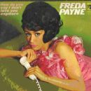 Freda Payne - How Do You Say I Don't Love You Anymore