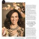 Maggie Siff – Watch! Magazine (March 2020) - 454 x 596
