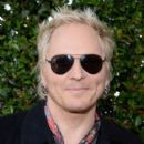 Musician Matt Sorum attends the John Varvatos 12th Annual Stuart House Benefit at John Varvatos on April 26, 2015 in Los Angeles, California.