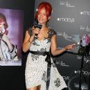 Rihanna's Reb'l Fleur NYC Launch Event