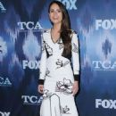 Jordana Brewster – FOX Winter TCA All Star Party in Pasadena, CA 01/11/ 2017 - 454 x 674