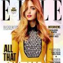 Elle Netherlands December 2014
