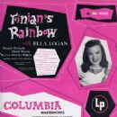Finian's Rainbow Original 1947 Broadway Cast Starring Ella Logan - 454 x 516