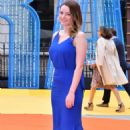 Dakota Blue Richards – Royal Academy of Arts Summer Exhibition VIP preview in London