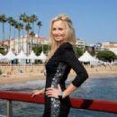 Adriana Sklenarikova Karembeu - Hotel Majestic Beach' Photocall, 17 May 2010