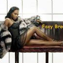 Foxy Brown - 454 x 349