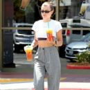 Sofia Richie – Out in Calabasas
