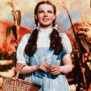 The Wizard of Oz - Judy Garland