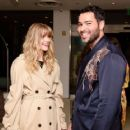 Jaime King – Ring Your Rep Dinner at The Standard in Los Angeles - 454 x 363