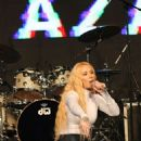 Iggy Azalea – Performs at Best Buddies Gala in Miami