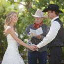 Amber Marshall Ranch Wedding - 454 x 340