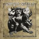 Virgin Steele Album - The Black Light Bacchanalia