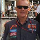 Stewart Formula One drivers