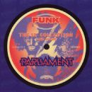 "Parliament Album - The 12"" Collection And More"